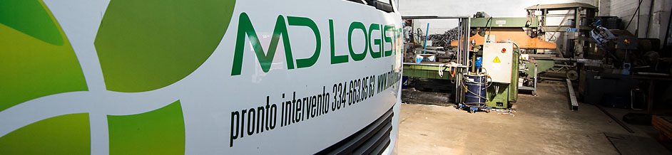MD Logistic gallery 1